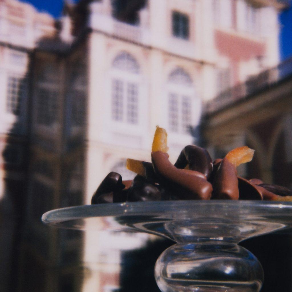 Scorzette e Palazzo Reale di Genova - Foto Luisa Valieri