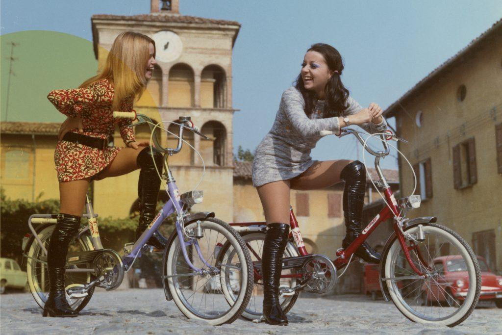 Cicli Cinzia 1968