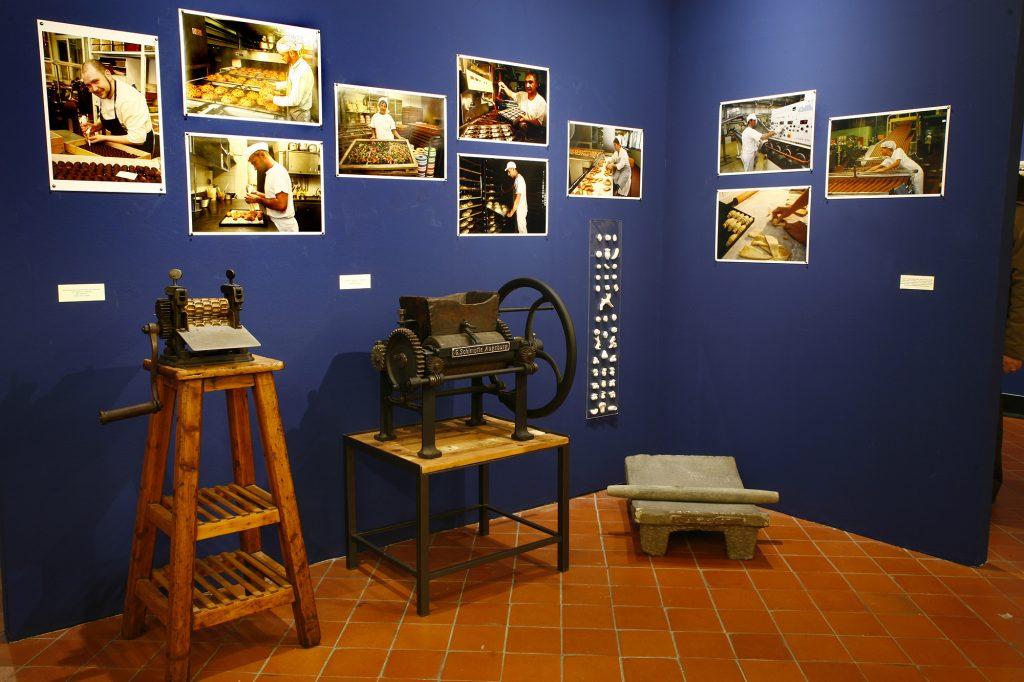 Genova La Dolce - Mostra Palazzo Ducale 2006