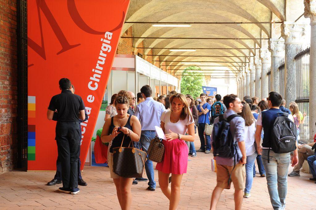 Open Day all'Università degli Studi di Milano